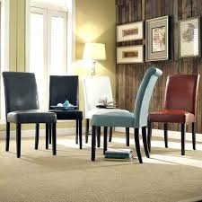 Faux Leather Upholstery Fabric Uk Dark Grey Faux Leather Dining Chairs Cream Uk Brown White And