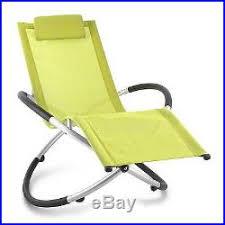 chaises longues de jardin chaise longue jardin blumfeldt transat bascule bronzage soleil