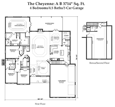 dr horton floor plan the cheyenne vintage creek pensacola florida d r horton
