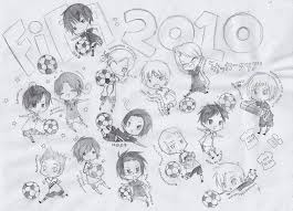 hetalia 2010 fifa tournament by ichigodesu on deviantart