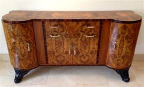 french art deco sideboard on artnet