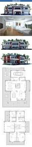 Modern Houseplans by 25 Best Four Bedroom House Plans Ideas On Pinterest One Floor