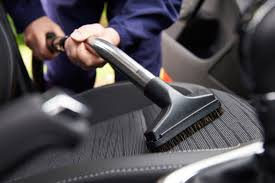 how to clean car upholstery in 15 minutes or less