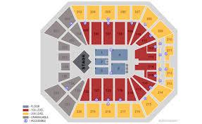 Mohegan Sun Arena Floor Plan Golden 1 Center Sacramento Tickets Schedule Seating Chart