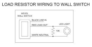 led light bar wiring diagram without relay switch connection lamp