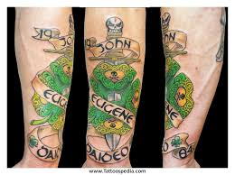 boston celtics logo tattoos pictures to pin on pinterest tattooskid