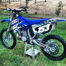 2 stroke motocross bikes my finished 2 stroke moto related motocross forums message
