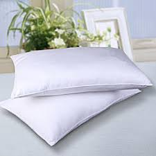 sears bed pillows bed pillows down alternative sears