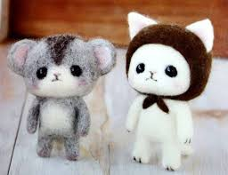 110 best needle felting images on needle felting felt