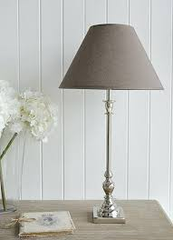 table lamp tall paper floor lamp shades table base uk tall table