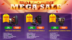 black friday best gaming deals black friday pc deals guide cheap gaming pcs laptops graphics