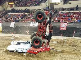 monster truck shows ontario no limits monster trucks