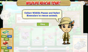 safari guide clipart official guide walkthrough wildlife rescue tour farmville