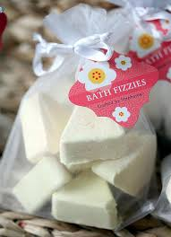 bath fizzies baking soda citric acid 100 witch