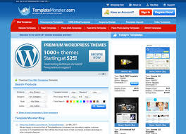 template monster free wordpress themes giveaway