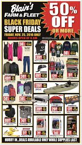 thanksgiving black friday deals blains farm u0026 fleet black friday 2017 ads deals and sales
