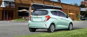 cruise the urban jungle in a 2017 chevrolet spark