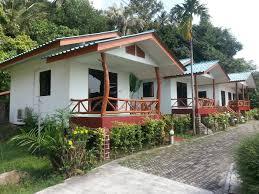 green peace bungalows baan khai thailand booking com