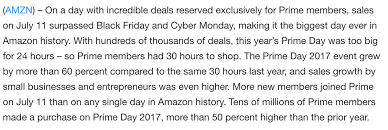 30 percent black friday amazon autoscaling twitter search