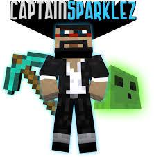 captainsparklez logo image captainsparklez 2 png captainsparklez wiki fandom