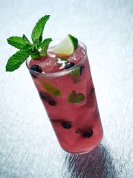 blueberry margarita drink recipes u s highbush blueberry council