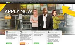 Resume For Subway Job by How To Apply For Subway Jobs Online At Subway Com Careers