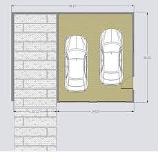 Double Car Garage W Carport U2013 Innova Eco System