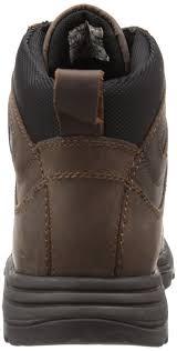 rockport xcs boots new york rockport men u0027s hill crest waterproof