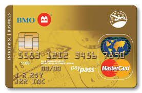 Business Card Credit Business Credit Cards Bmo Bank Of Montreal