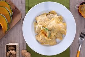 mostarda di zucca mantovana ricetta tortelli di zucca burro e salvia la ricetta di