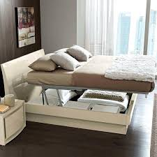 Modern Wooden Bed Frames Uk Storages Modern Bed Storage Bench Contemporary Modern Bed Frame