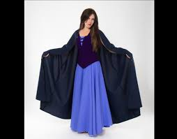 cape for halloween costume vanessa ursula cosplay costume princess cosplay the little