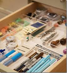 Organizing Desk Drawers Simple Steps To Organize A Junk Or Desk Drawer With Style