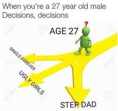 Step Dad Meme - sums of my life too perfectly funny