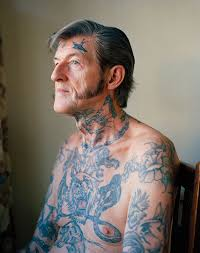 60 Year Old Woman Meme - amazing wonderful older woman with tattoos click4see