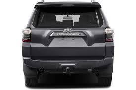 2013 toyota 4runner overview cars com