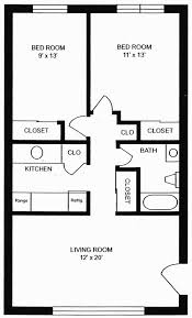 2 house blueprints 82 best 2 bedroom floorplan images on small house