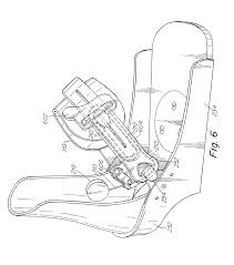 patent us7669880 strap for snowboard boots or bindings google