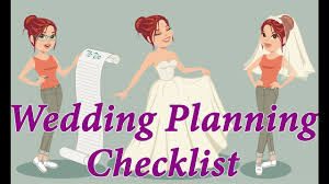 step by step wedding planning wedding planning checklist step by step wedding planning guide