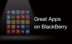 great apps on blackberry blackberry developer blog
