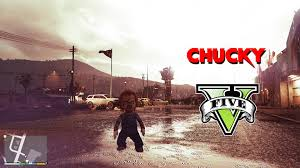 57 Best Tiffany Images On by Chucky Add On Ped Gta5 Mods Com