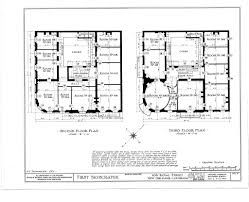 the collins c diboll vieux carré survey property info