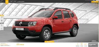 Efeito concorrência - Renault reduz preço do Duster 1.6 Expression ...