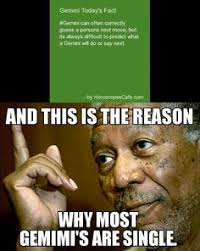 Gemini Meme - funny gemini memes google search i laughed way too hard at this