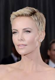 pixie haircut for strong faces pixie haircuts for every face shape