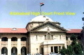 Allahabad High Court Lucknow Bench Judges Allahabad High Court Allahabad