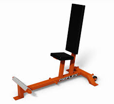 dumbbell bench reflex fitness products