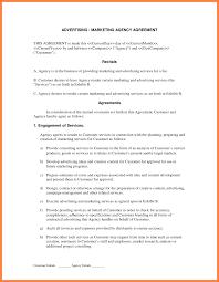 Sample Partnership Proposal 9 Advertising Agency Proposal Template Bussines Proposal 2017