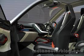 subaru viziv interior subaru viziv future concept interior at the 2015 tokyo motor show