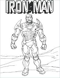 printable coloring pages for iron man coloring page iron man coloring pages iron man man coloring page